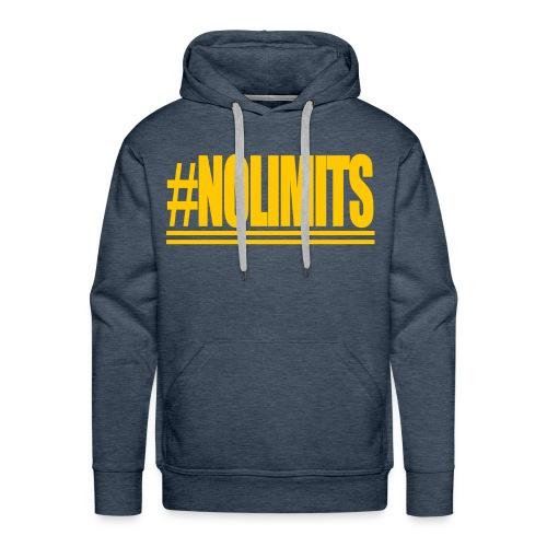 #NOLIMITS_OffroadMonster - Männer Premium Hoodie
