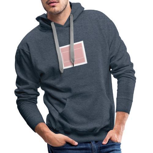 Infini - Sweat-shirt à capuche Premium pour hommes