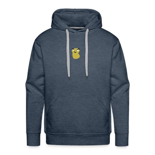brother-png - Mannen Premium hoodie