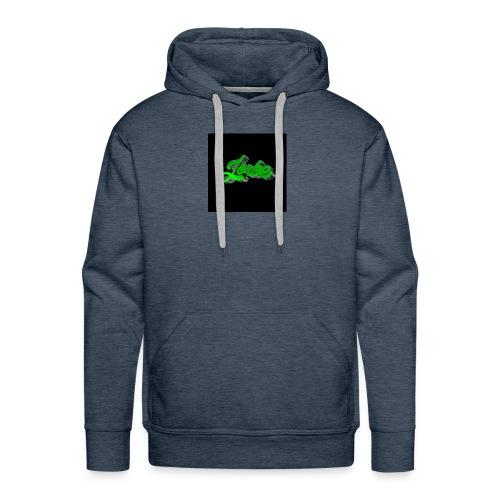 12969270_1985675074991508_663459510_n-jpg - Mannen Premium hoodie