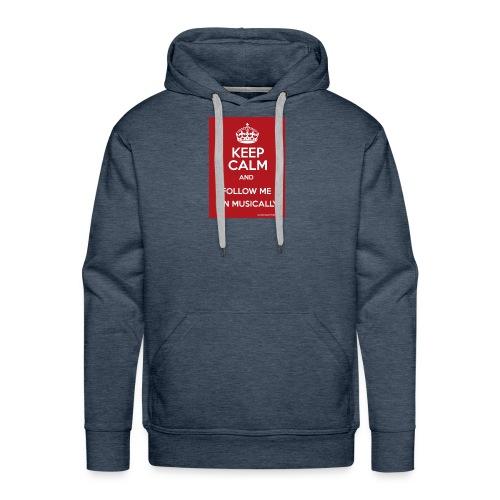 s a m s u n g galaxy s3 hoesje - Mannen Premium hoodie
