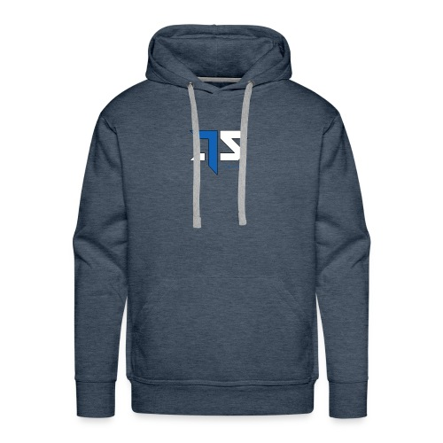 favicon-png - Mannen Premium hoodie