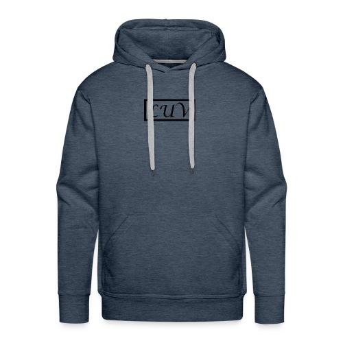 LUV - Men's Premium Hoodie