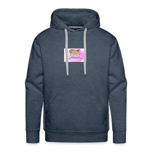 Dulce Loqura - Sudadera con capucha premium para hombre