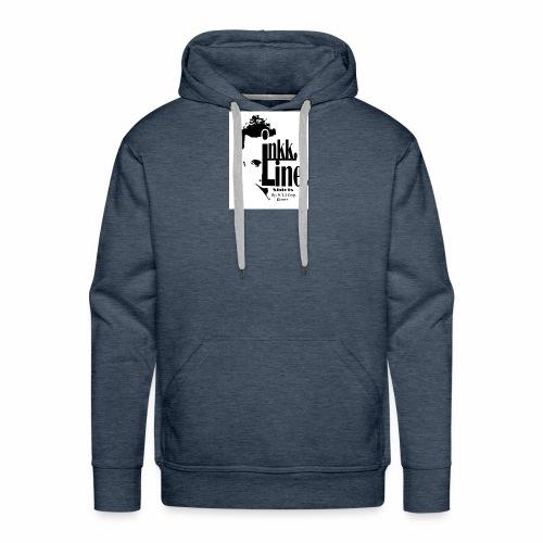 N.J.T Corp - Men's Premium Hoodie