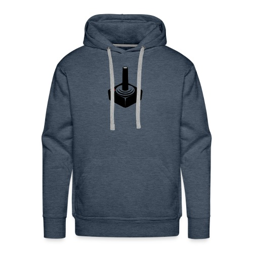 JoyStick MousePad - Mannen Premium hoodie