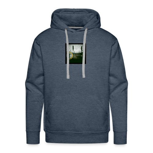 Yard - Männer Premium Hoodie