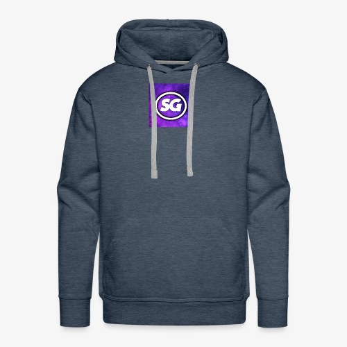 Shadow Merch - Men's Premium Hoodie
