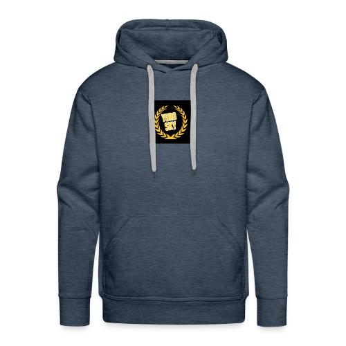 Limeted Editie Shirt - Mannen Premium hoodie