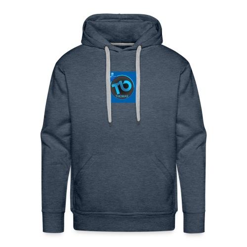 TB-SPORTZAK - Mannen Premium hoodie