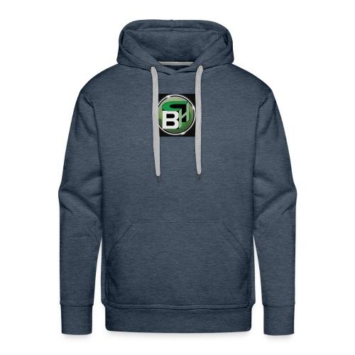 BC - Mannen Premium hoodie