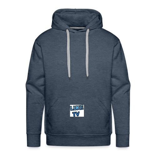 IMG 3069m - Männer Premium Hoodie