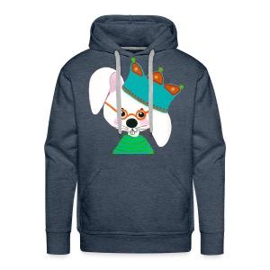 Be My friend - Mannen Premium hoodie