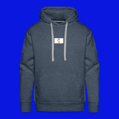 exi Design - Männer Premium Hoodie