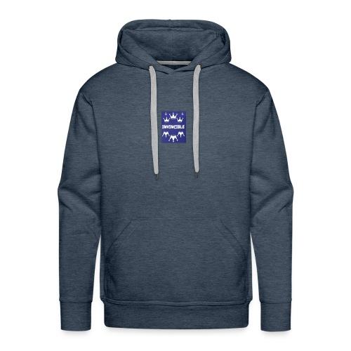 Invincible - Sweat-shirt à capuche Premium pour hommes