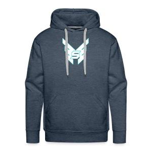 T-SHIRT   SnyPex - Mannen Premium hoodie