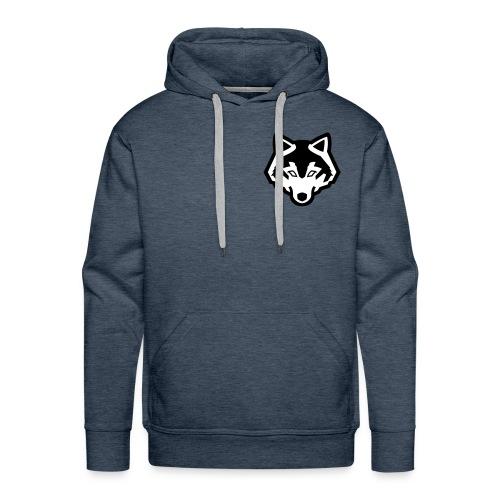 wolfpb - Männer Premium Hoodie