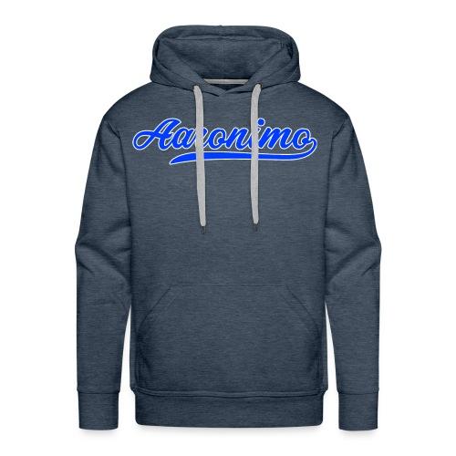 Aaronimo - Mannen Premium hoodie