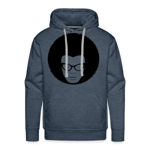 Djerro - Mannen Premium hoodie