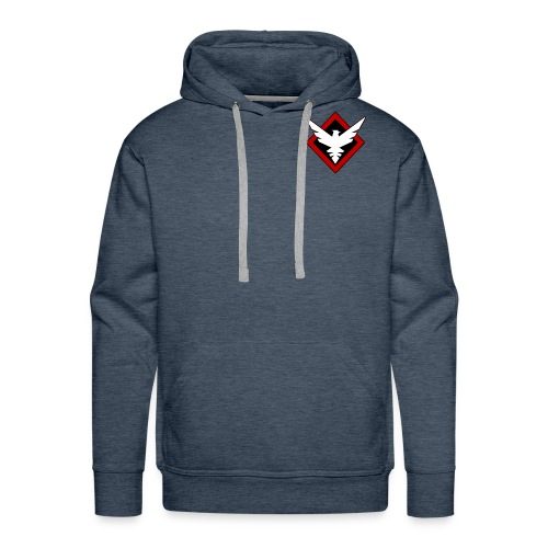 VirtuaL Merchandise - Männer Premium Hoodie