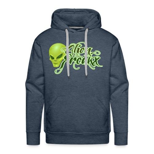 Alien Freakx - Männer Premium Hoodie