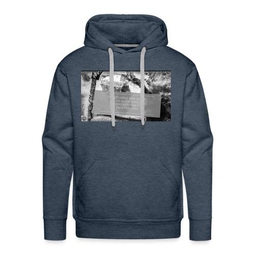 LandwirtschaftForstwirtschaft Fan Shirt - Männer Premium Hoodie