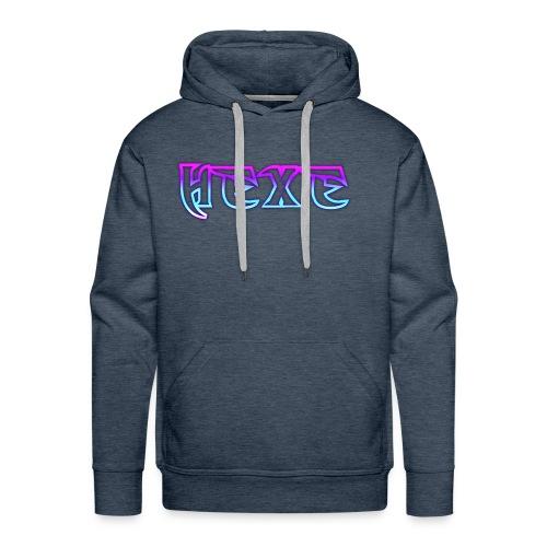 HEXE - Männer Premium Hoodie