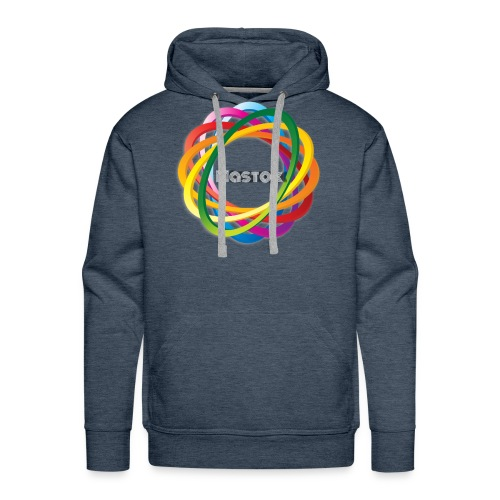 Mastok`s Logo - Männer Premium Hoodie