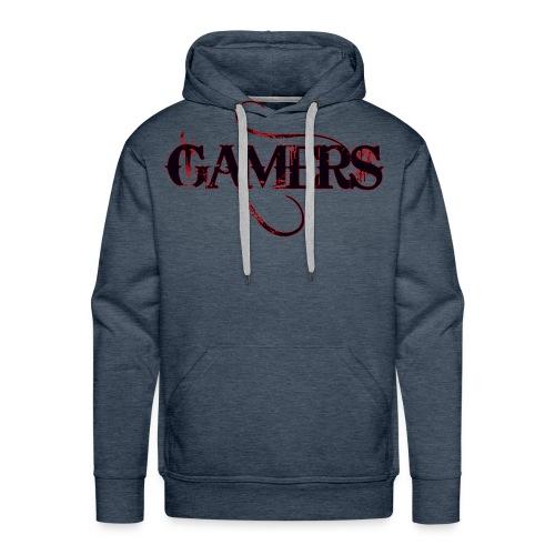 We are GAMERS - Sudadera con capucha premium para hombre