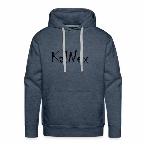 kalnex - Sweat-shirt à capuche Premium pour hommes