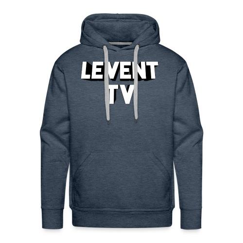 Levent TV - Männer Premium Hoodie