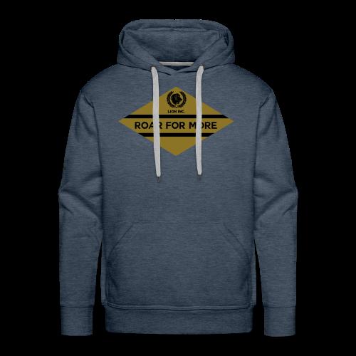 Lion Inc. - Mannen Premium hoodie