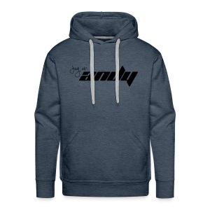 Andy t-shirt - Premium hettegenser for menn