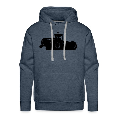 CIH9370 - Men's Premium Hoodie