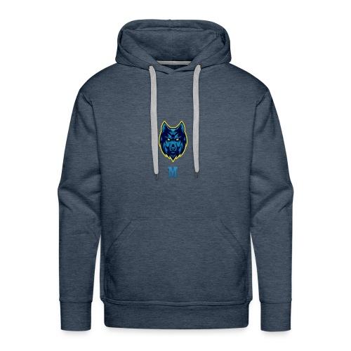Official mystic - Men's Premium Hoodie