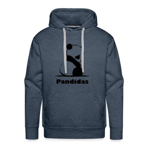 Pandidas - Men's Premium Hoodie