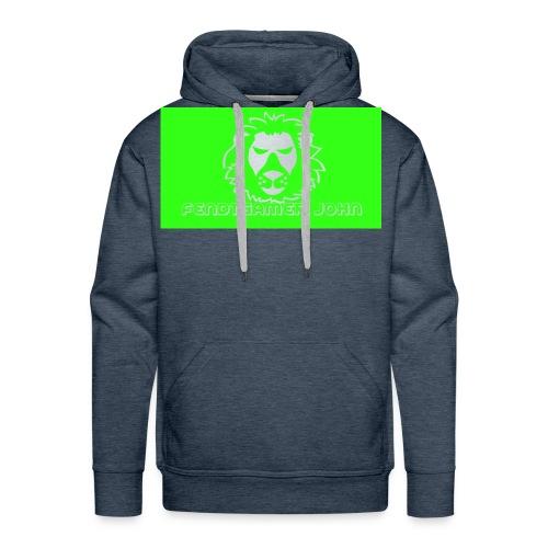 youtube merchandise - Männer Premium Hoodie