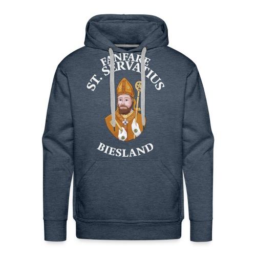 Fanfare St Servatius - Mannen Premium hoodie