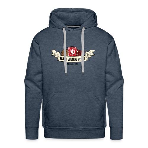 C jcM7oXkAAvjVT - Mannen Premium hoodie