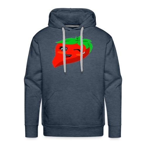 we Love Chilli - Männer Premium Hoodie