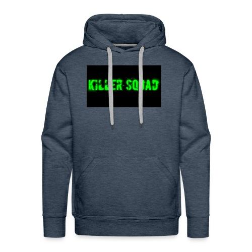 #Killer Squad - Männer Premium Hoodie