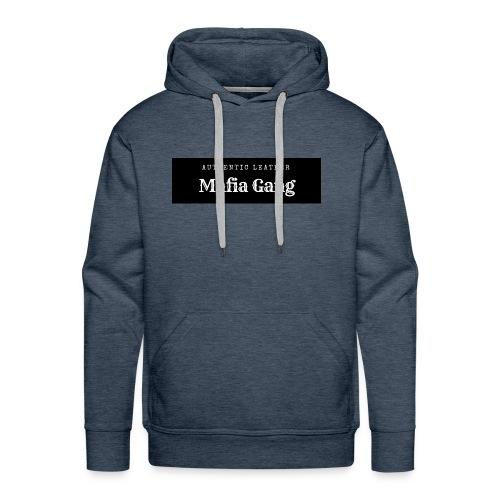 Mafia Gang - Nouvelle marque de vêtements - Sweat-shirt à capuche Premium pour hommes