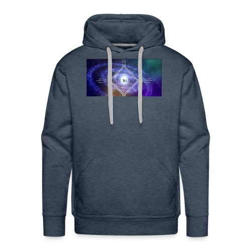 Fazy Nation Merchandise - Men's Premium Hoodie