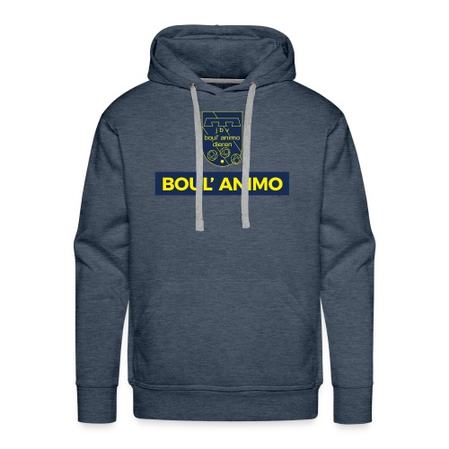 Boule Animo - Mannen Premium hoodie
