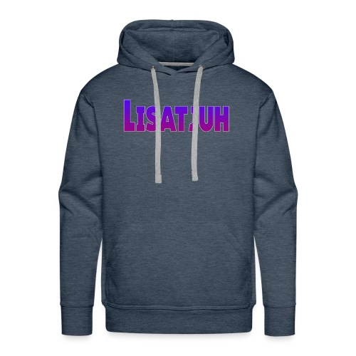 shirts - Mannen Premium hoodie
