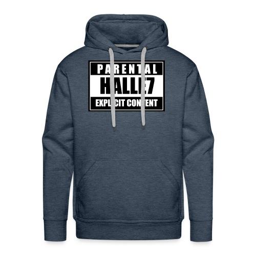 Halle7 Content - Männer Premium Hoodie