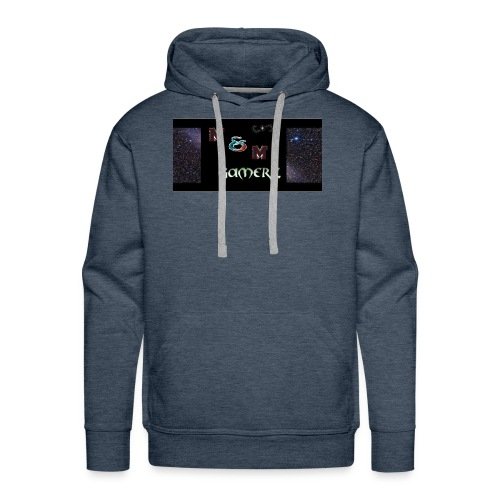 M&M gamerz - Men's Premium Hoodie