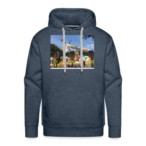 Officiële Sound Machine Fanclub Shirt - Mannen Premium hoodie
