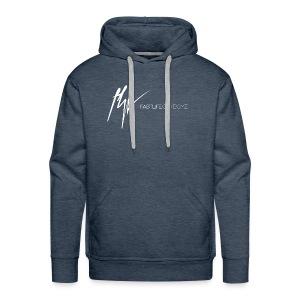 Fastlife Cityboyz - Mannen Premium hoodie