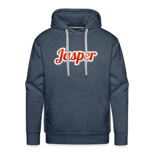 Jasper Pet JeNe - Mannen Premium hoodie